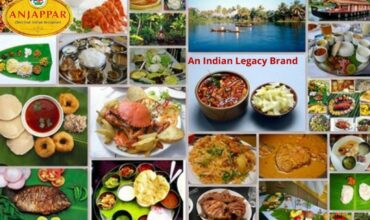 What are the top 3 styles of South Indian cooking?